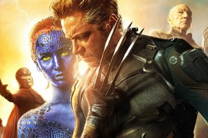 Mutant Meets SENTINEL in First Clip From 'X-Men: Days of Future Past'