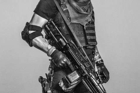 Check out these 16 cool new EXPENDABLES 3 Posters & Teaser Trailer 11