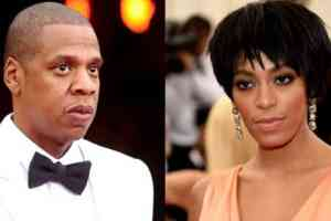 Hotel Employee Loses Job After Leaking Solange's Elevator Fight
