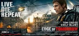 EDGE OF TOMORROW New Announcement Video & Film Stills 7
