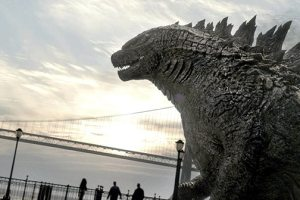 'Godzilla' King of Monsters and This Weekends' King Of Box Office