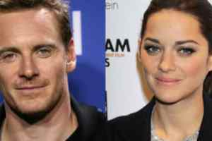 "Justin Kurzel's Re-Imagined ""Macbeth"" will Feature Michael Fassbender & Marion Cotillard"