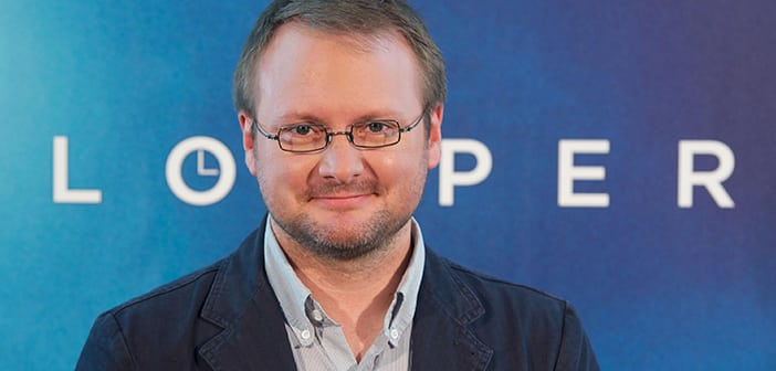 Rian Johnson to Write and Direct Star Wars After Abrams