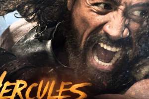 Dwayne  Johnson Roars With New Hercules' 'Trailer 1