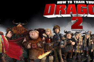 CLOSED--HOW TO TRAIN YOUR DRAGON 2 - Screening Giveaway--CLOSED