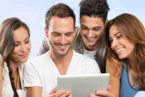 Hispanic Gen Xers Lead in Daily Tablet Usage