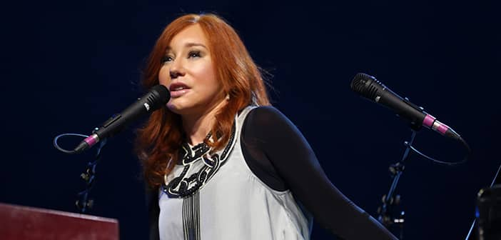 Tori Amos Comes Back From Hiatus with Solo Concert This Fall