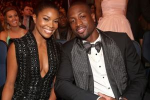 Gabrielle Union & Dwyane Wade Wedding Has a Strict 'No Phone' Policy
