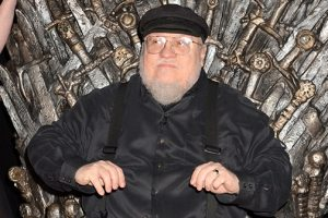 George RR Wants 'Game Of Thrones' Series Finale To End With  A $200M Film