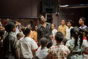 """New GET ON UP featurette """"A Look Inside"""" 7"""