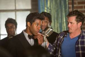"""New GET ON UP featurette """"A Look Inside"""" 4"""