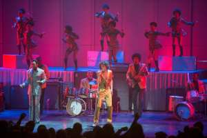"""New GET ON UP featurette """"A Look Inside"""" 5"""