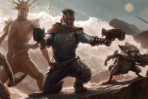 Marvel's Guardians of the Galaxy - Only 1 Week Left 4
