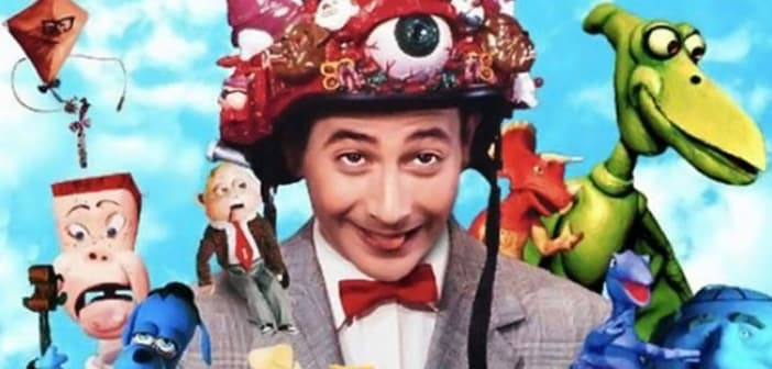 'Pee-wee's Playhouse' Blu-ray box set gets fall release date 1