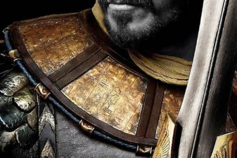 Christian Bale stars in 'Exodus: Gods And Kings' trailer 3