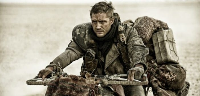 'Mad Max: Reboot Trailer Debuts!