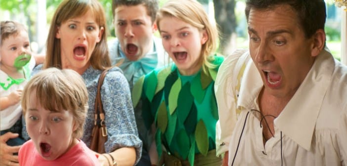"""""""Alexander and the Terrible, Horrible, No Good, Very Bad Day"""" Makes It To Film 3"""