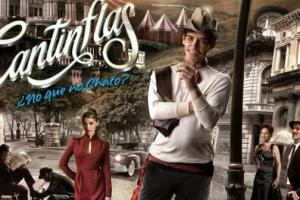 CANTINFLAS - VIP Advanced Screening Giveaway 2