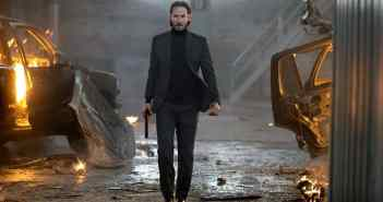 FIRST LOOK - JOHN WICK Screen Image