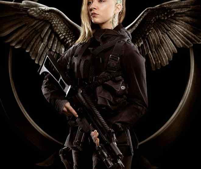 MOCKINGJAY | The Rebel Warrior Posters! 5
