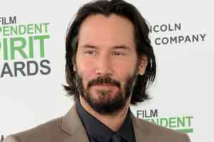 Keanu Reeves To Star And Produce New 'Rain' TV Series