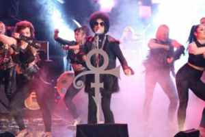 Prince Readies Dual Release Of 2 New Albums Next Month