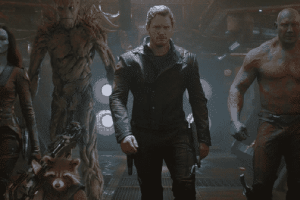 """Guardians of the Galaxy"" Sustains 4th Successful Weekend Success; Top Grossing Film of the Year"