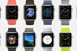 "Apple ""iWatch"" Announced as the 'Apple Watch' and It's A Beauty 11"