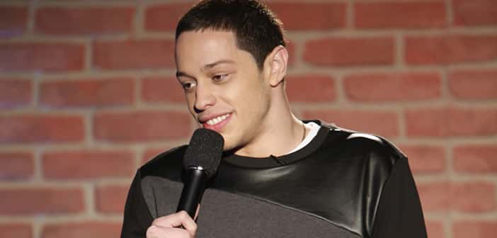 Snl Adds Pete Davidson To Comedy Line-Up
