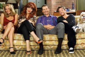 """""""Married...With Children"""" Spinoff Coming to Tv"""