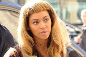 Beyonce Debuts Fringe Bangs And It Opens Up Her Face 1