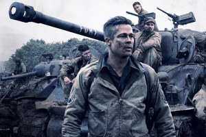 FURY - VIP Screening Giveaway 2