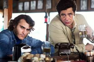 """Joaquin Phoenix, Owen Wilson and Reese Witherspoon star In New """"INHERENT VICE"""" Trailer"""