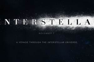 INTERSTELLAR Gets Release Date Moved up to November 5th 1
