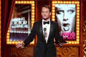 NBC Is Drawing Up A Neil Patrick Harris Show
