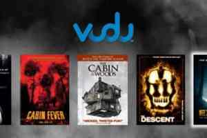 #Lionsgate Horror Movie Giveaway and Blog App