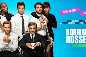 HORRIBLE BOSSES 2 - VIP ADVANCE SCREENING Giveaway 2