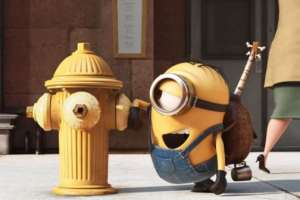 MINIONS - Watch the Trailer Now!