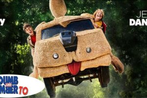 DUMB AND DUMBER TO - VIP Screening Giveaway 2