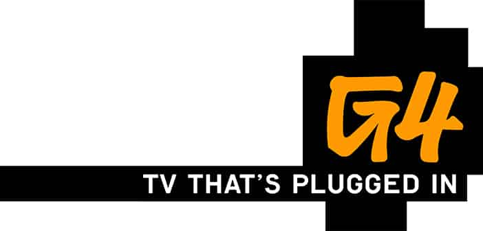 """Network Channel G4  """"TV That's Plugged In"""" Is Getting It's Plug Pulled"""