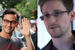 "Joseph Gordon Levitt To Lead in ""Edward Snowden"""