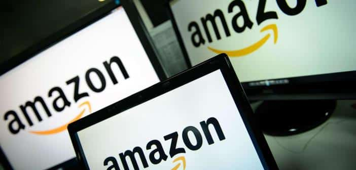 Amazon Premieres New One-Hour Delivery Service