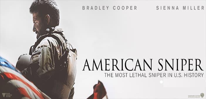 American Sniper VIP Screening Giveaway 1