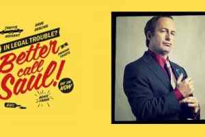 Newest Better Call Saul Teaser Offers Many Sneak Peaks At the Full Season
