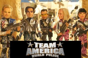 Alamo Drafthouse Puts Up Showings Of 'Team America' To Replace 'The Interview'
