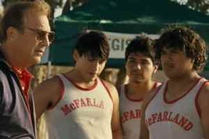 MCFARLAND, USA - Brand NEW Trailer Now Available!