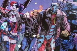 """Main Cast Finalized as Stars Commit To """"SUICIDE SQUAD"""" 2"""