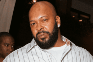 Rap Mogul 'Suge' Knight Turns Himself In After Fatal Hit-and-Run