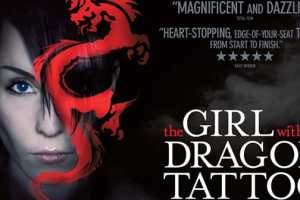 Sequel to Stieg Larsson's Girl with the Dragon Tattoo trilogy set for August Release