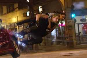 JUPITER ASCENDING New Film Stills